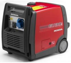 Honda EU30i Handy