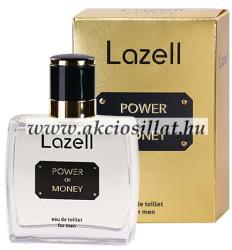 Lazell Power of Money EDT 100ml