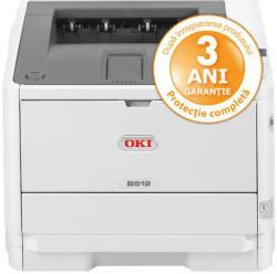 OKI B512dn (45762022)