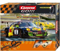 Carrera GO!!! GT Victory 62316