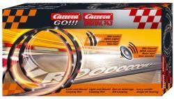 Carrera LED Hurok készlet fénnyel és hanggal 6616615