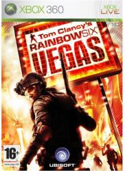 Ubisoft Tom Clancy's Rainbow Six Vegas [Classics] (Xbox 360)