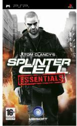 Ubisoft Tom Clancy's Splinter Cell Essentials [Platinum] (PSP)