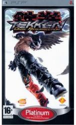Namco Bandai Tekken Dark Resurrection [Platinum] (PSP)