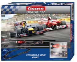 Carrera DIGITAL 132: Formula One Duel autópálya 6301627