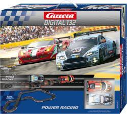 Carrera Digital 132: Power Racing autópálya 6301672