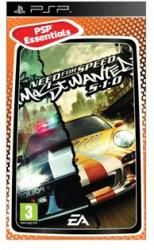 Electronic Arts Need for Speed Most Wanted 5-1-0 [Platinum] (PSP)