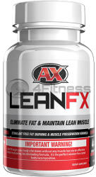 Athletic Xtreme Lean FX - 84 caps