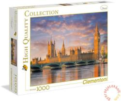 Clementoni Parlament, London 1000 db-os (39269)
