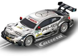 "Carrera Digital 143: AMG-Mercedes C-Coupe DTM "", J. Green, No. 5"", 1/43-as pályaautó 6413696"