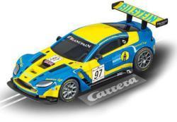 "Carrera Digital 143: Aston Martin GT3 Vantage Bilstein "", No. : 97"", 1/43 pályaautó 6413801"