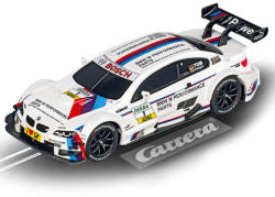 "Carrera Digital 143: BMW M3 DTM ""M. Tomczyk No. 1"" 1/43-as pályaautó 6413689"