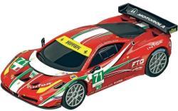 """Carrera Digital 143: Ferrari 458 Italia GT2 """"AF Corse, No. 71"""" 1/43-as pályaautó 6413733"""