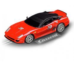 Carrera Digital 143: Ferrari 599XX pályaautó 6413375