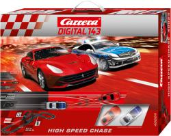Carrera Digital 143: High Speed Chase autópálya 6400245