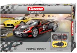 Carrera Evolution: Power Boost versenypálya 6252066