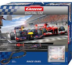 Carrera Digital 132: Race Duel autópálya 6301757