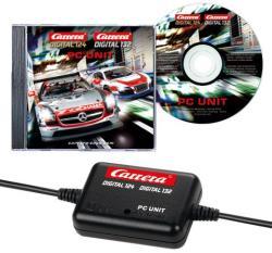 Carrera Digital: PC interface 6303492