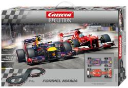 Carrera Evolution: Formel Mania versenypálya 6252035