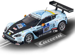 """Carrera Evolution: ASTON MARTIN V12 VANTAGE GT3 """"YOUNG DRIVER, NO. 007"""" 1/32 pályaautó 6274471"""