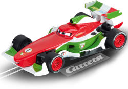Carrera Evolution: Verdák 2 Francesco Verdasco 1/32-es pályautó 6273542