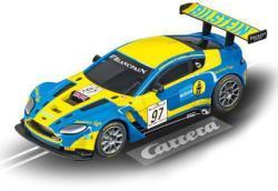 "Carrera Go! : Aston Martin GT3 Vantage Bilstein ""No. : 97"" 1/43 pályaautó 6640047"
