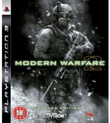 Activision Call of Duty Modern Warfare 2 [Hardened Edition] (PS3)