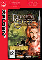 Microsoft Dungeon Siege Legends of Aranna [Xplosiv] (PC)