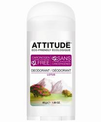 Attitude Lotus (Deo stick) 48g