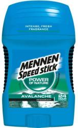 Mennen Speed Stick -  Power of Nature Avalanche (Deo stick) 60g