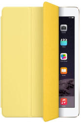 Apple iPad Air 2 Smart Cover - Yellow (MGXN2ZM/A)