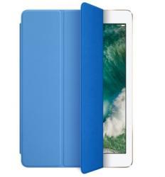 Apple iPad Air 2 Smart Cover - Blue (MGTQ2ZM/A)