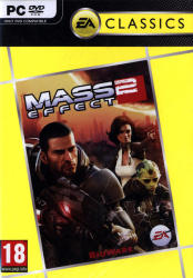 Electronic Arts Mass Effect 2 [EA Classics] (PC)