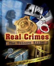Gamers Digital Real Crimes The Unicorn Killer (PC)