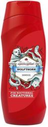 Old Spice Wolfthorn Tusfürdő 250ml