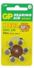 GP Batteries ZA312 (1)