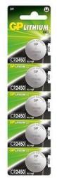 GP Batteries CR2450 (5)
