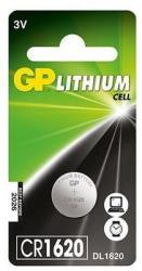 GP Batteries CR1620 (1)