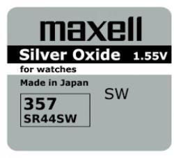 Maxell 357 SR44W (1)