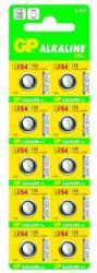 GP Batteries LR-1130 (10)