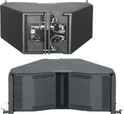 HK Audio Cohedra CDR 208 S