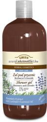 Green Pharmacy Rozmaring És Levendula Tusfürdő 500ml