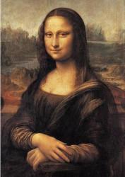 Clementoni Leonardo da Vinci - Mona Lisa 500 db-os (33269)