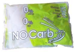 NoCarb Noodle Lasagne tészta 250g
