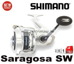 Shimano Saragosa 8000 SW