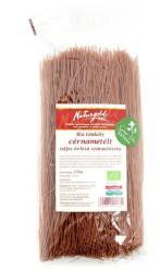 Naturgold Bio Tészta Teljes Kiőrlésű Cérnametélt tészta 250g
