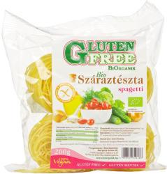 BiOrganik Bio Gluténmentes Spagetti tészta 200g
