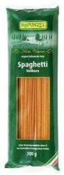 RAPUNZEL Bio Teljes Kiőrlésű Spagetti tészta 500g