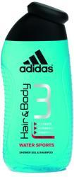 Adidas 3 Extra Fresh Férfi Tusfürdő 400ml