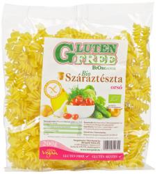 BiOrganik Bio Gluténmentes Orsótészta 200g